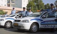 محطة الشرطة في تل أبيب تتلقى اتصالاً من شخص مجهول يُهدد بتفجير نفسه بتل أبيب