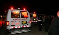 إطلاق عيارات نارية وشجار في بلدة قلنسوة يسفر عن إصابة 3 أشخاص بجراح متوسطة