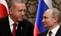 قمة جديدة بين أردوغان وبوتين لبحث مصير إدلب السورية