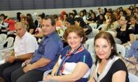 يوم دراسي في موضوع واقع وتحديات لطلاب الكلية المقبلين على العمل في سلك التدريس