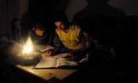 ام الفحم : انقطاع الكهرباء عن حي البير...