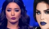 كاميليا تهاجم احلام مجدداً وتكشف تفاصيل خروجها من Arab Idol