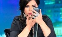 هوس احلام بالمرآة في عرب ايدول مستمر من الموسم الاول