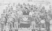الحركة الكشفية الفلسطينية قبل 1948