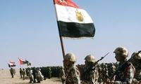 الجيش المصري الأقوى عربياً والـ 14 عالمياً