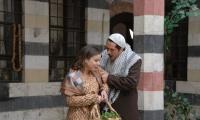 """نجمة """"باب الحارة"""" تصدم جمهورها بوزنها الزائد !!"""