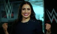 أردنية أصبحت أول عربية تقتحم عالم المصارعة الحرة
