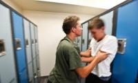 شجار بين طلاب مدرسة برهط واعتقال مشتبه