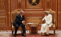 بعد زيارته لسلطنة عُمان .. نتنياهو: سأقوم بزيارات لدول عربية أخرى