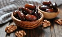 تعرفوا على فوائد تناول التمر في رمضان!