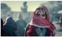 صور ... هكذا تحارب شاكيرا كردستان مقاتلي داعش !!