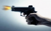 قلنسوة- اصابة شخص بجروح خطيرة جراء اطلاق نار
