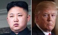 ترمب لكوريا الشمالية: أصبحتم دولة مارقة عدائية وخطيرة