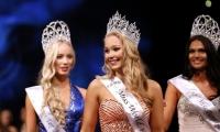 ملكة جمال أيسلندا تغادر مسابقة بعد مطالبتها بخسارة الوزن