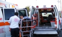 الطيرة: حادث طرق مروّع يخلف 15 اصابة متفاوتة