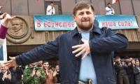 الرئيس الشيشانى يشرح فوائد تعدد الزوجات