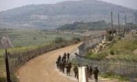 عشرات السوريين يحاولون اللجوء الى إسرائيل هرباً من المعارك في القنيطرة