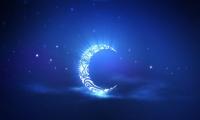 فلكيون: هلال العيد الليلة بنسبة 100%