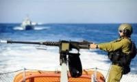 غزة| قوات اسرائيلية تطلق النار على الصيادين