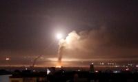 مقتل جندي سوري وإصابة آخر بقصف إسرائيلي