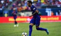 بيكيه يستعد لكشف سبب تأكيده بقاء نيمار مع برشلونة