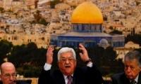 الاعلام العبري: التهدئة أصبحت مرتبطة بموافقة أبو مازن الذي يسعى لافشالها