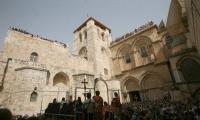 كنائس الأراضي المقدّسة تطالب الحكومة الاسرائيلية بعدم استهداف ممتلكاتها
