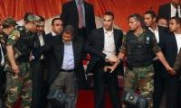 من حياة الرئيس مرسي