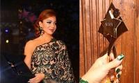 سوزان نجم الدين أفضل ممثلة عربية لعام 2017