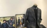 خاص من باريس-اسبوع الموضة الباريسي العالمي للأزياء الرجالية