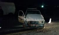 باقة الغربية : حادث طرق واصابة شابين