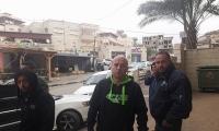 نادر جبارين : قتل ابني قبل اسبوعين وقسم الشؤون لم يزرنا ولو مرة واحدة!!.. وحين توجهنا كانت الصدمة!!