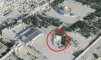 عاجل: تأسيس كنيس يهودي في الاقصى كمقدمة لبناء الهيكل المزعوم