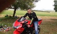 مصرع محمد قدح من كفرمندا بحادث دراجة نارية