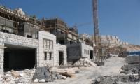 الاحتلال يُقر مخطط 70 وحدة استيطانية بالقدس