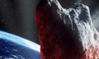 صخرة عملاقة بحجم 3 ملاعب كرة قدم تتجه نحو الأرض !!