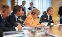 صحيفة: مبادرة أوروبية ستطرح في قمة الـ20 لحل الأزمة السورية تتضمن استقالة الأسد