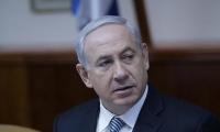 نتنياهو: سنستمر بمنع نقل الاسلحة السورية