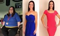 صور: طلقها زوجها بسبب وزنها.. فكانت المفاجئة!