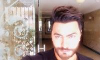 تامر حسني يصدم جمهوره بلوك جديد ويتخلى عن اللحية