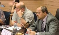 الطيبي خلال جلسة ساخنة للكنيست: اسرائيل عبارة عن سوبرلاند كبير