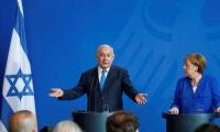 مصادر سياسية: توافق إسرائيلي أوروبي على خروج إيران من سورية