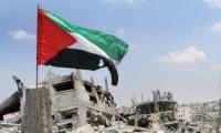 إعادة إعمار 71% من المنازل المدمرة بغزة