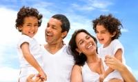 كيف تجعلين أولادك يصغون إلى كلام زوجك ؟