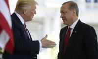 ترامب لتركيا: إطلاق برونسون أو مزيد من العقوبات