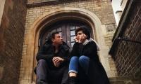 طلاق النجمة التركية توبا بويوكوستين رسمياً من زوجها