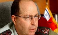 """وزير حرب الاحتلال الاسرائيلي """"يعلون"""" يتوقع معركة قريبة"""