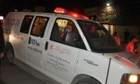 إصابة شاب (17 عاما) من باقة الغربية جراء تعرضه للطعن