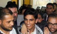 محمد عساف سعيد بالاستقبال الحاشد في غزة ويعلن عن أعماله القادمة