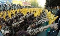 ناشطون:مقتل عمليات حزب الله في حمص والقوات والحكوميه تستمر في قصف المدن